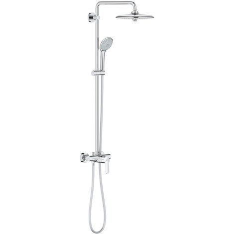 Euphoria System 260 Colonne de douche avec mitigeur monocommande (27473001)