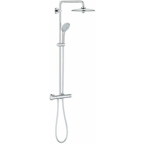 Euphoria System 260 Sistema de ducha con termostato incorporado - GROHE
