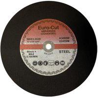 "EUROCUT 300MM/12""x20 METAL CUT DISCS"