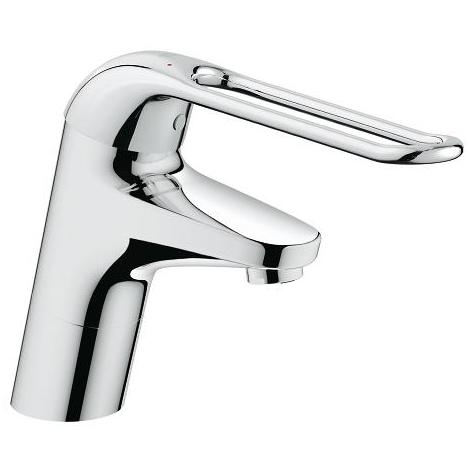 Euroeco Lav ger med p/160 abierta c/liso - Grohe