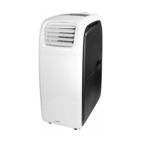 Eurom - Climatiseur mobile Coolperfect 120 WIFI - Télécommande incluse - 3500W - 12000 BTU/hr