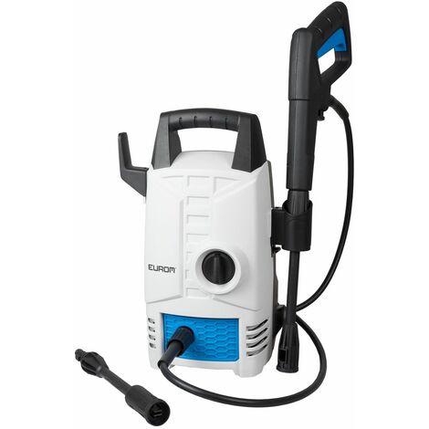 Eurom Force 1200 Limpiador de alta presión - 1200W - 90bar