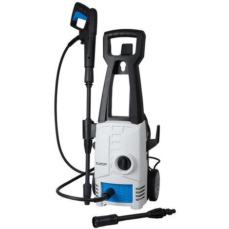 Eurom Force 1400 - Nettoyeur à haute pression - 1400 W - 100 bar