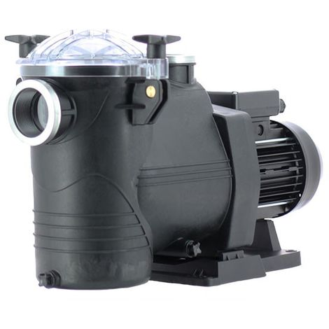 "main image of ""Pompe filtration Astral EUROPA 0,75 cv Mono 11 m3/h"""