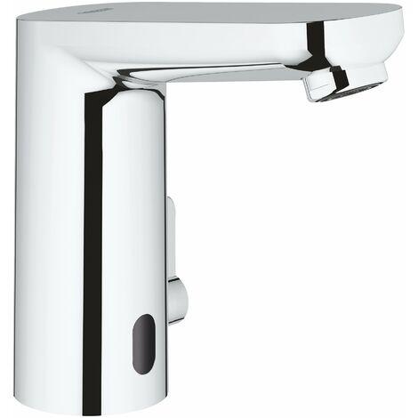 Eurosmart Cosmopolitan E Mitigeur lavabo infrarouge 1/2 avec limiteur de température ajustable