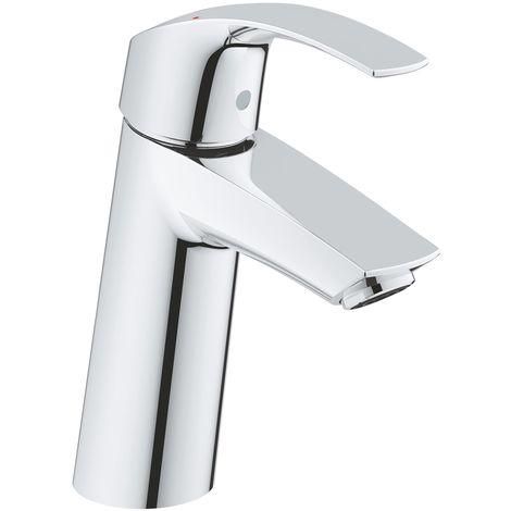 """Eurosmart Mitigeur monocommande, 1/2"""" pour lavabo Taille M"""