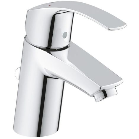 "Grohe Eurosmart Mitigeur monocommande 1/2"" lavabo Taille S (33265002)"