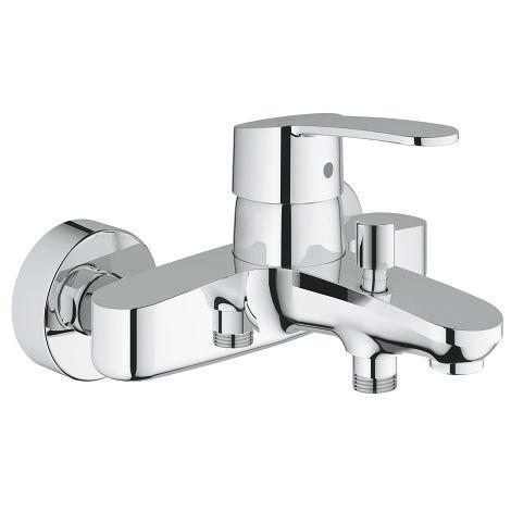 "Eurostyle Cosmopolitan Monomando para baño y ducha 1/2"" sin accesorios - 33591002"