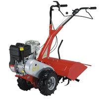 Eurosystems - motoculteur 4 fraises largeur 60 cm 212 CC (moteur loncin) - rtt3