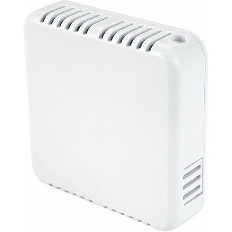 Evatron EN30W Low Profile Sensor Case - White