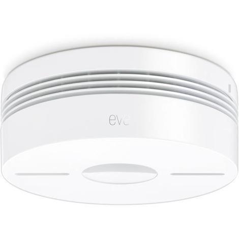 EVE Smoke - Détecteur de fumée connecté Eurosystems