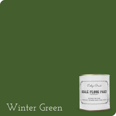 Evelyn Grant Chalk Floor Paint 0.5L