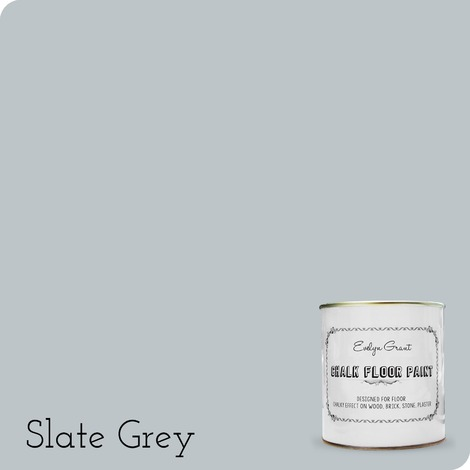 Evelyn Grant Chalk Floor Paint 1L