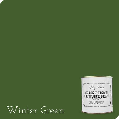 Evelyn Grant Chalky Finish Furniture Paint 0.5L
