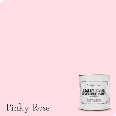 Evelyn Grant Chalky Finish Furniture Paint 1L