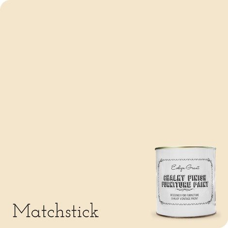 Evelyn Grant Chalky Finish Furniture Paint 2.5L