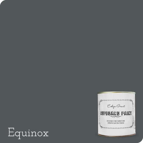 Evelyn Grant Cupboard Paint 0.5L
