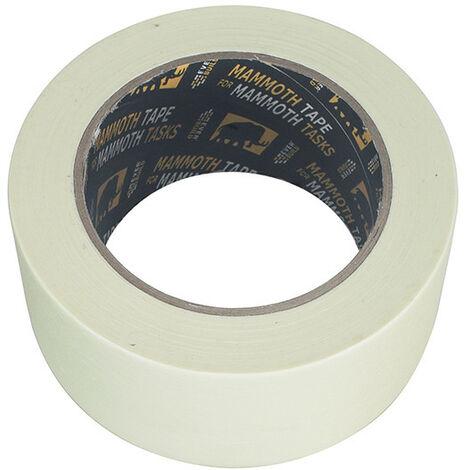 Everbuild EVBMASKVAL50 Masking Tape 50mm x 50m