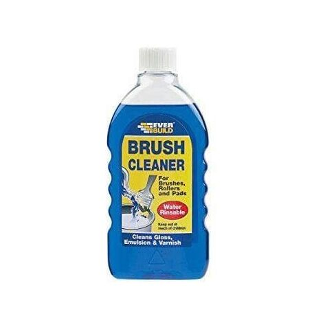 """main image of """"Everbuild Paint Brush Cleaner"""""""