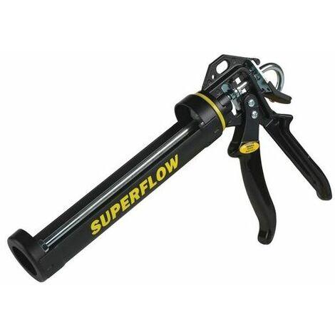 Everbuild SGSUPERF Superflow Sealant Gun C3