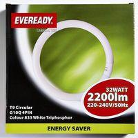 Eveready Fluorescent Circular Tube 32w 4 Pin