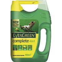 Evergreen Complete 100m