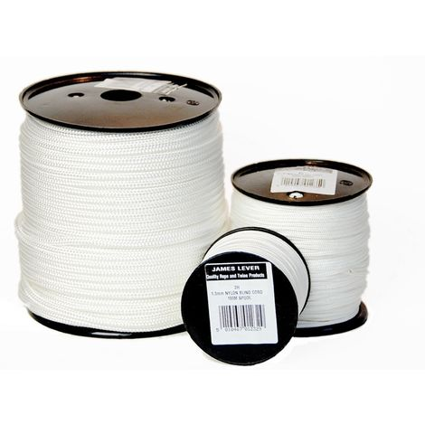 Everlasto Nylon Blind Cord 3mm x 100m