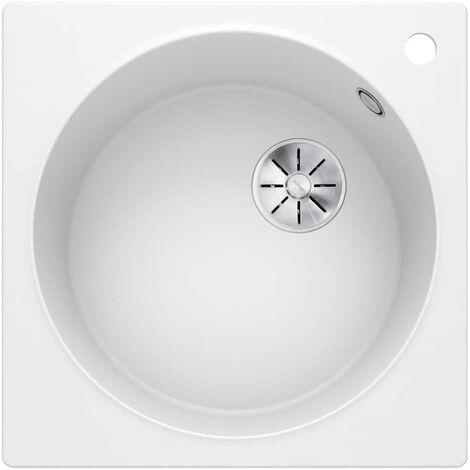 Evier Blanco Artago 6 Silgranit - Gris Rocher