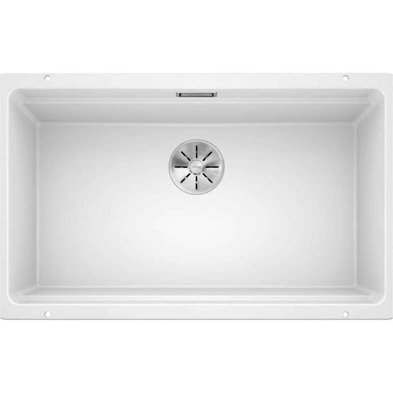Evier Blanco Etagon 700-U Silgranit - Blanc