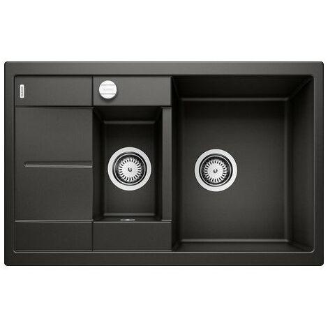 Evier Blancometra 6 S Compact - Cafe - Vidage : Automatique