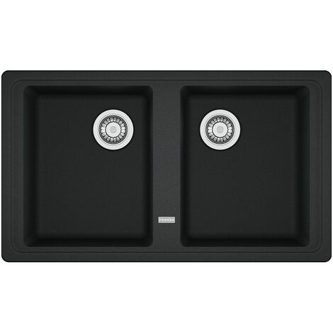 Evier Franke Basis Fragranit+ BFG120 - Onyx