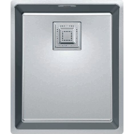 Evier Franke Centinox CMX110-34 - Inox Lisse - Vidage : Automatique
