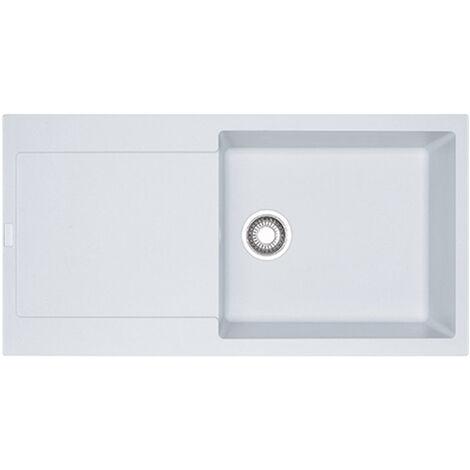 Evier Franke Maris Fragranit+ MRG611-XL