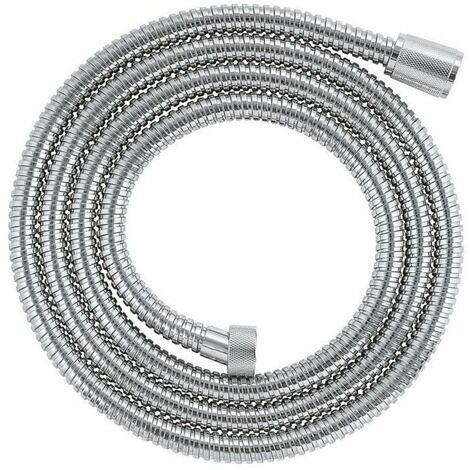 Evier GROHE Flexible de douche en métal 2000 mm Relexaflex Metal 28140000