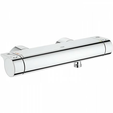 Evier GROHE Mitigeur thermostatique Douche Grohtherm 2000 34446001