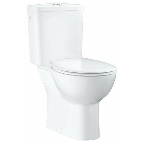 Evier GROHE Pack WC a poser Bau Ceramic 39495000