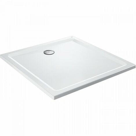 Evier GROHE Receveur de douche en acrylique - 100 x 100 cm