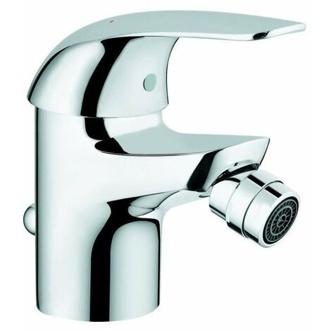 Evier GROHE Robinet mitigeur lavabo Swift - Taille S - Chromé