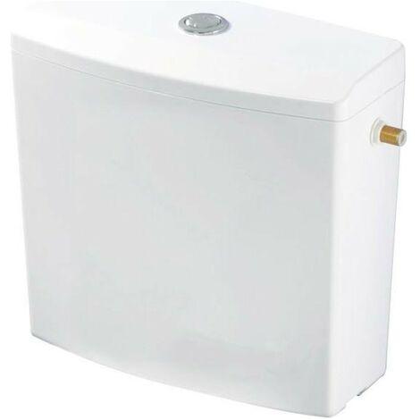 Evier WIRQUIN Réservoir WC bas Reviso