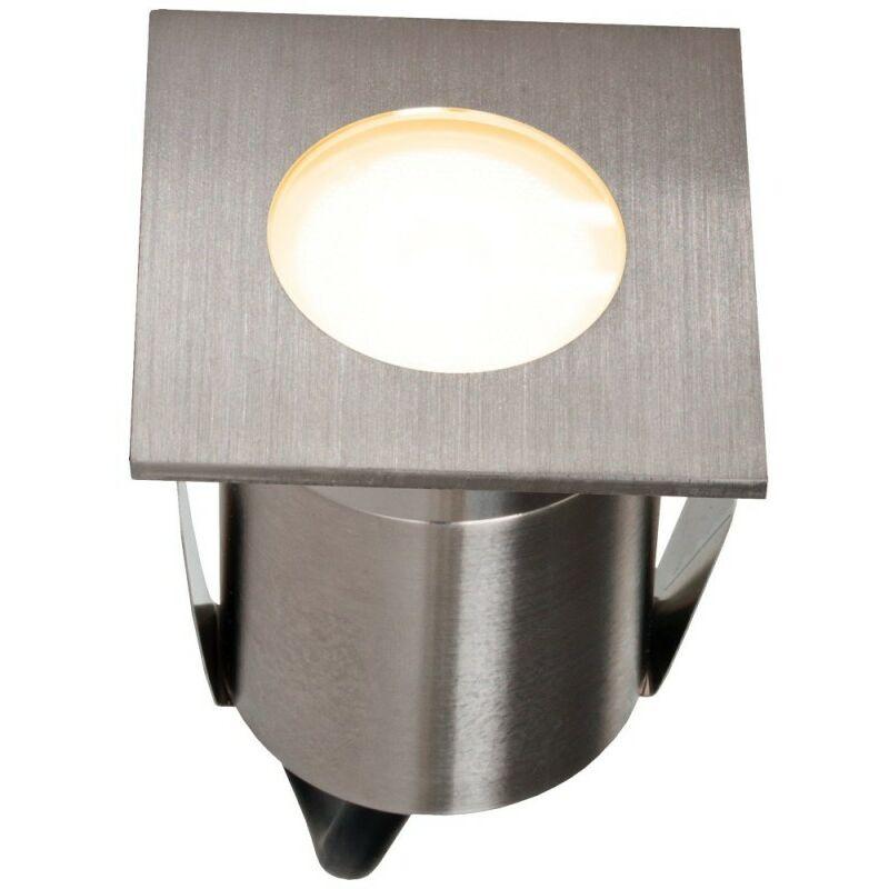 LED-Bodeneinbauleuchte eds 654 120 - Evn Lichttechnik