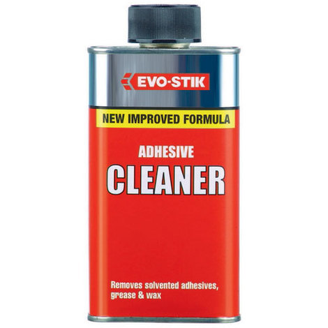 Evo-Stik 1915 Adhesive Cleaner 5 Litre