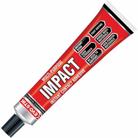 Evo-Stik 347502 Impact Adhesive - Small Tube