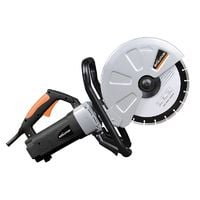 Evolution 305mm Disc Cutter 2000 Watt 110 Volt