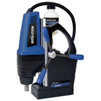 Evolution 42 Magnetic Drill 42mm Capacity 110 Volt