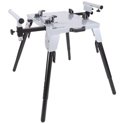 """main image of """"Evolution Chop Saw Stand with Universal Fittings"""""""