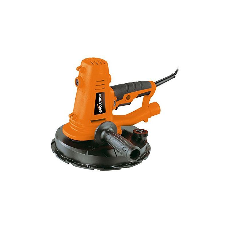 Image of Htc Evolution - Evolution Eb225dwshh Hand Held Dry Wall Sander, 225 Mm (230v)
