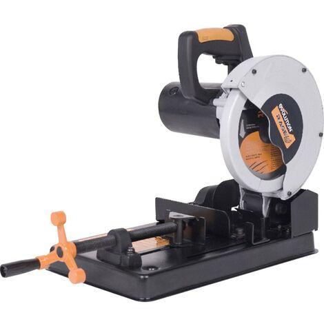 "main image of ""Evolution Power Tools Rage 4 185mm Multi-purpose Cut-off Saw 240V"""