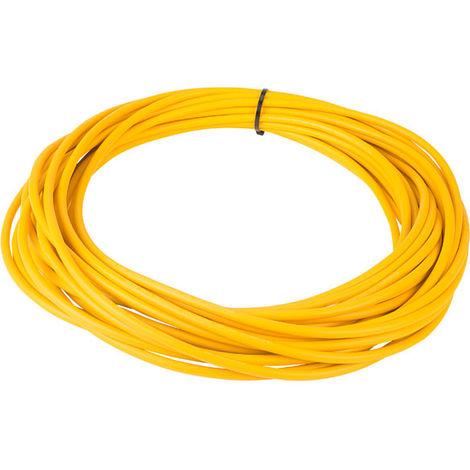 Evolution XPC 301-005 20M pro Mic Cable Yelow 20m