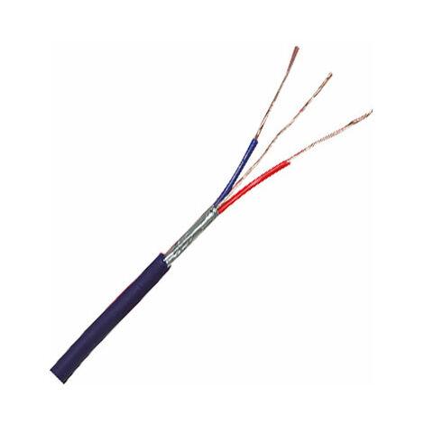 Evolution XPC 301-032 20M XPC Professional 1-pair Blue 20m