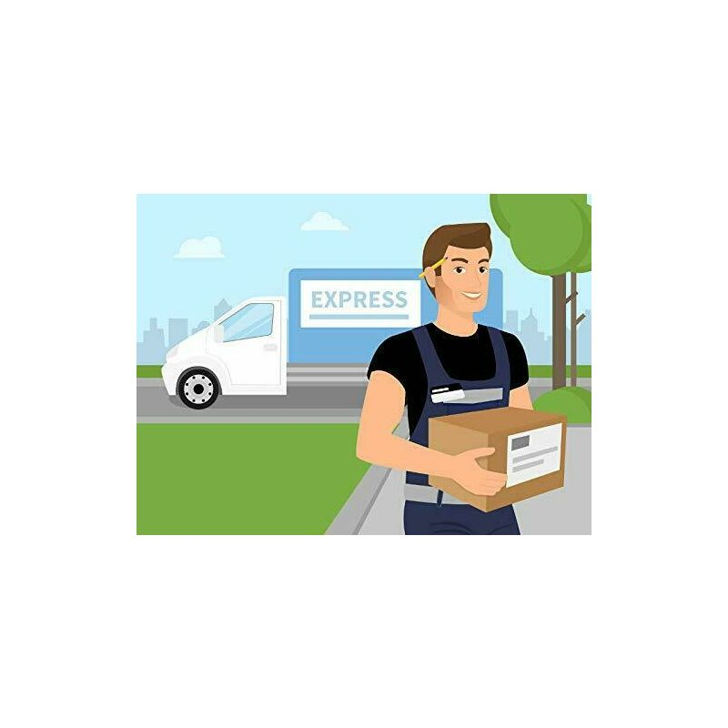 Image of Evre/CosmoGrill Shipping Service - COSMOGRILL ™